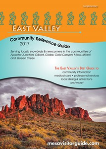 East Valley Community Reference Guide 2015-16