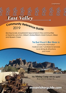 East Valley Community Reference Guide 2019