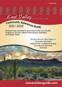 East Valley Community Reference Guide 2021